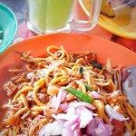 Mie Aceh spesial & Mie Aceh Kepiting