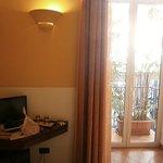 Hotel Mergellina Foto