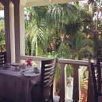 Photo de St. Lucia Wetlands Guesthouse