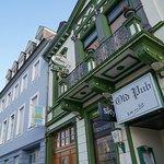 Photo de Hilles Hostel Trier