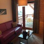 Photo de Le Chalet du Mont Vallon Spa Resort