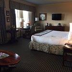 Room 1321-King Luxury Suite