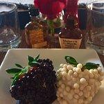 Kentucky Bourbon & Berries