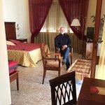 Foto de Hotel Alessandro della Spina