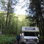 Photo of Apgar Campground