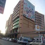 Sarrosa International Hotel and Residential Suites Photo