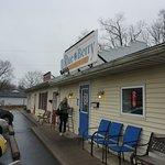 Blueberry Cafe
