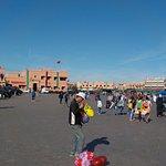 Photo of Riad el Noujoum