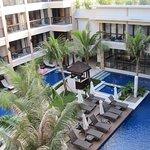 Photo of Henann Lagoon Resort