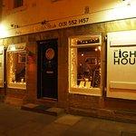 Foto van The Light House