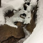 Photo de The Basin at Franconia Notch State Park