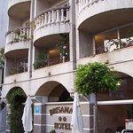 Foto de Hotel Brisamar