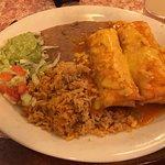 Photo de Los Barrios Mexican Restaurant