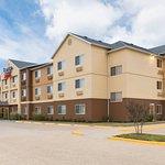 Fairfield Inn & Suites Waco South Foto