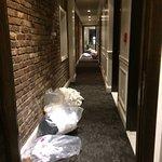 Foto de East Village Hotel