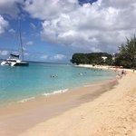 Photo of Paynes Bay Beach