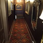 Photo de Shakespeare Hotel