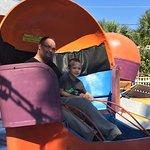 Zoomers Amusement Park Foto