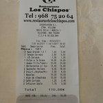 Photo of Los Chispos