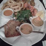 Photo of O'Connors Seafood Restaurant