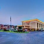 Photo de Hampton Inn Savannah - I-95/Richmond Hill