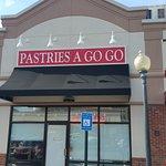 Foto de Pastries a Go Go