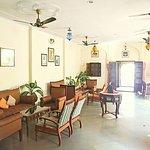 Photo de Hotel Chirmi Palace