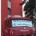 ภาพถ่ายของ Best Western Smart Hotel