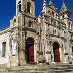 Beautiful Church with an amazing history