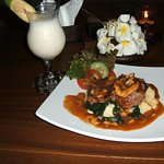 Фотография Ubud HomeMADE Restaurant