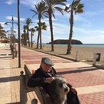 Hotel Playa Grande Foto