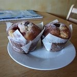 The Gables - Delicious Muffins