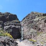 Camino al Volcan