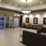 Foto de Homewood Suites by Hilton Burlington