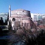 Photo de RentRooms Thessaloniki
