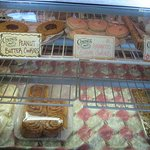 Bakery treats