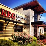 ‪The Keg Steakhouse + Bar Las Colinas‬