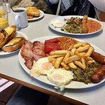 Foto de Kennington Lane Cafe