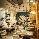 Locanda All Day Bar-Restaurant