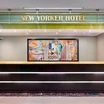 The New Yorker A Wyndham Hotel Foto