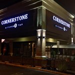 Foto de Cornerstone Kitchen & Tap
