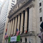 Photo of New York Stock Exchange