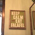 Photo of Falafel Bar