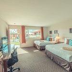Photo de Skylark Hotel