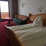 Foto de Rastbichlhof Hotel
