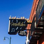 Jerry Lee Lewis' Cafe And Honky Tonk