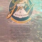Jerry & The Mermaid Foto
