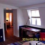 Foto de Heidelberg Suites