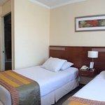Foto de Hotel Alto del Sol Angamos