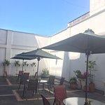 Photo de Hotel Centenario